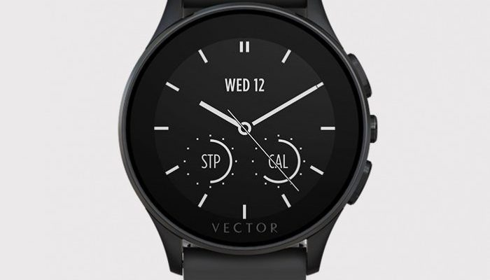 vector-silicon